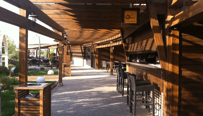 The Wooden Road Food Court1